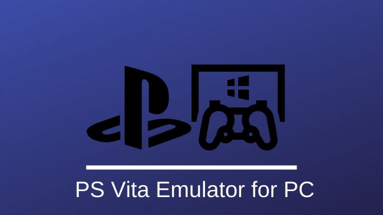 PS Vita Emulator for PC